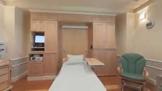 Heart of Lancaster Women's Place Birthing Suite