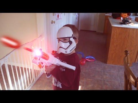 Xxx Mp4 Star Wars Battlefront Rebels Nerf War 3gp Sex