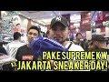 Download Video PAKE SUPREME KW KE JAKARTA SNEAKER DAY 2018 ?!! 3GP MP4 FLV