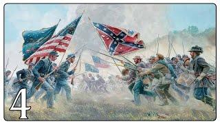 I AM A STRATEGIC GENIUS - Ultimate General: Civil War Gameplay #4
