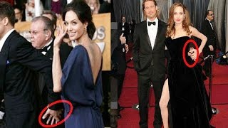 Shocking Reasons Why Angelina And Brad