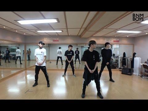 Xxx Mp4 BNM BOYS – 'Hollywood DANCE PRACTICE VIDEO 3gp Sex