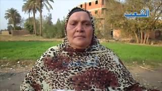 """كوميديا الانقلابيين  عاشقة السيسي تخرج عن صمتها: """"مفيش مفيش"""""""