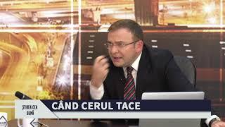 ȘTIREA CEA BUNĂ - CÂND CERUL TACE - FLORIN IANOVICI ȘI CORNEL DĂRVĂȘAN