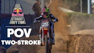 Jordon Smith POV | Red Bull Straight Rhythm 2018