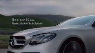 Mercedes-Benz - The Journey