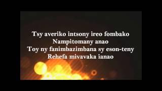 Ditrako (Njila) - Feon'anjely Lyrics