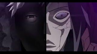 Naruto Shippuden | Madara revive | Sub español (720p)