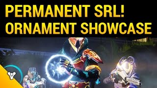 The Dawning: Strike Updates, Exotic Ornaments, Zavala Bounties, & More!