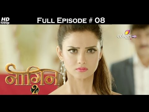 Naagin 2 - 30th October 2016 - नागिन 2 - Full Episode (HD)
