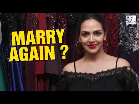 Esha Deol To Marry AGAIN? | SHOCKING | Lehren TV