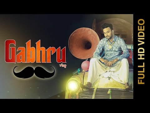 GABHRU (Full Video) || HARVI || New Punjabi Songs 2016 || AMAR AUDIO