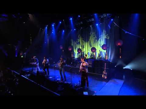 Mumford & Sons iTunes Festival 2012