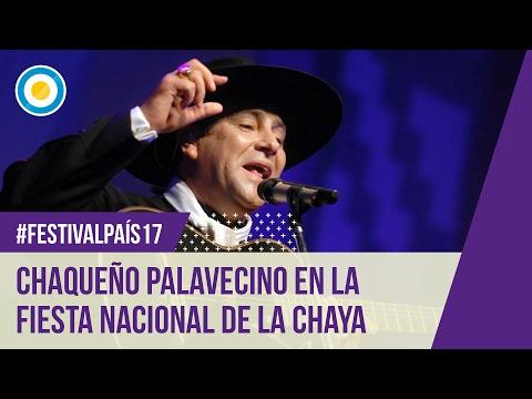 FestivalPaís17 El Chaqueño Palavecino en la Chaya 2017