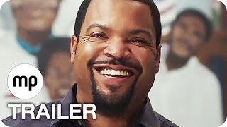 BARBERSHOP 3: THE NEXT CUT Trailer German Deutsch (2016) Ice Cube