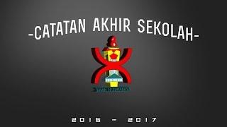 ▸Catatan Akhir Sekolah  SMAN 10 SURABAYA 2016-2017