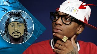 Are These The Worst Rap Bars Ever?!