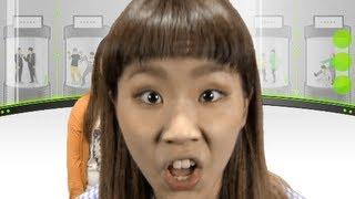 実家が自己破産2回&アパレル系おしゃれ女芸人コンビ!「五反田ヌーディー」【芸人動画図鑑】