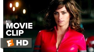 Zoolander 2  Movie CLIP - I Trust Her (2016) - Ben Stiller, Penélope Cruz Comedy HD