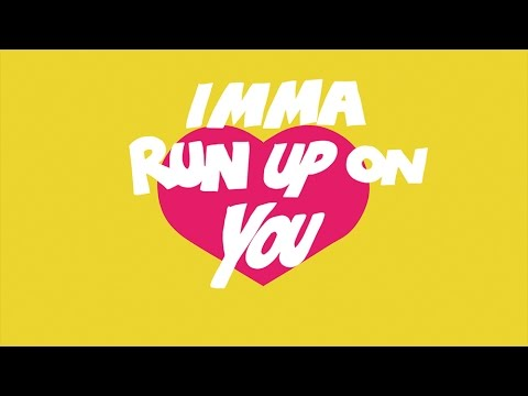 Xxx Mp4 Major Lazer Run Up Feat PARTYNEXTDOOR Nicki Minaj Official Lyric Video 3gp Sex