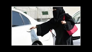 News What you need to know about Saudi women driving