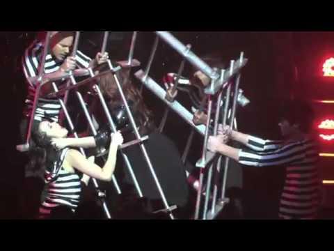 Demi Lovato Got Dynamite Rosemont Theatre - Chicago 2011 HD