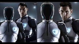 #Galaxy11: Full Movie - ( Cristiano Ronaldo, Lionel Messi, Rooney | Falcao | Gotze