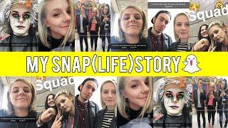 MY SNAP(LIFE)STORY | #3
