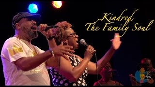 Kindred The Family Soul -