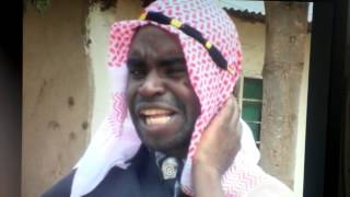 Kinyambe na ramadhan kareem