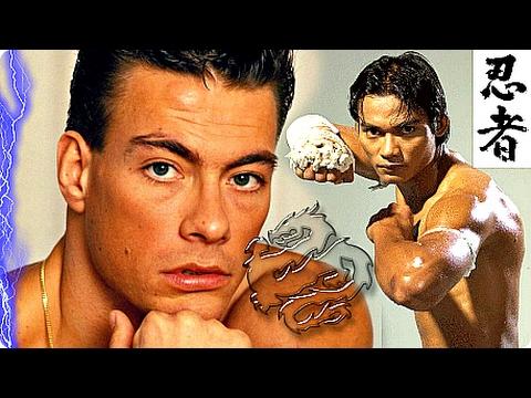 Xxx Mp4 Tony Jaa VS Van Damme ☯ Kickboxer Vs Muay Thai TRAINING Ong Bak Versus Blood Sport Tributeᴴᴰ 3gp Sex