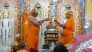 Shanti Dhara Jain Mandir Dimapur