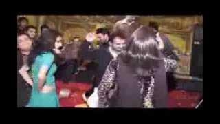 Lak 28 Kuri Da (Mehndi Dance)