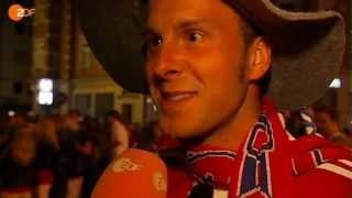 Chelsea gewinnt: Bayern-Fans in Schockstarre