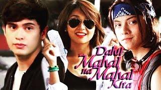 Dahil Mahal na Mahal Kita - Kathreid/Catwolf/Kathniel