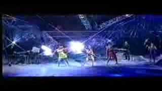 Eurovision - UK - Gina G - Just a little bit