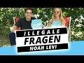 Download Video Download NOAH LEVI steht auf Füße und Trash-TV! - Illegale Fragen 3GP MP4 FLV