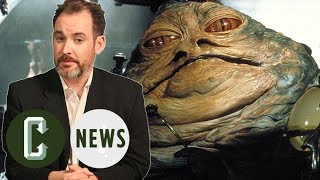 Jabba the Hutt Movie in Development at Lucasfilm? | Collider News