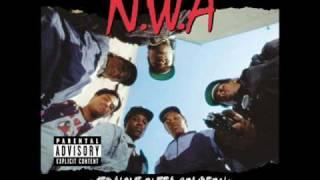 NWA - F**k Tha Police