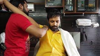 ASMR Head Massage (gentle)