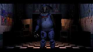 Five nights at freddy's Shake it off Parody