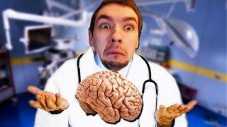 BRAIN TWEEZER   Epilepsy, Brain and Appendix Surgery