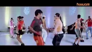 Dj bravo new song champion Balakrishna most funny dance