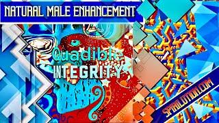★ Natural Male Enhancement ★ (Subliminal Brainwave Entrainment Vibration Binaural Beats Frequencies)