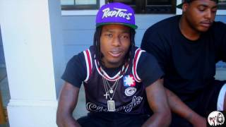 Snap Dogg Talks Glo Gang x Meeting Chief Keef & Lil Durk + Life In Detroit | Shot By @TheRealZacktv1
