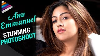 Anu Emmanuel Stunning Photoshoot | Tollywood Actress Latest Pics | Photos | Telugu Filmnagar
