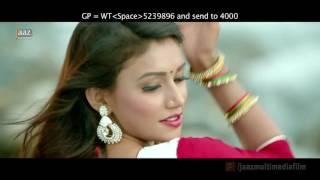 মনের ভিতরে মনের বাহিরে অঙ্গার Om Jolly Bangla Movie Song 2016