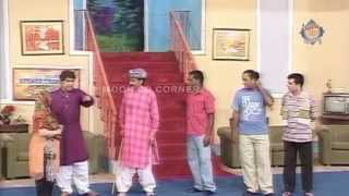 Khatta Meetha New Pakistani Stage Drama Full Comedy