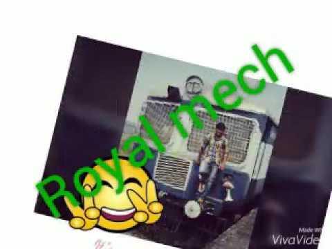 Royal mech 2015-2019 bach kits engineering college ramachandrapuram