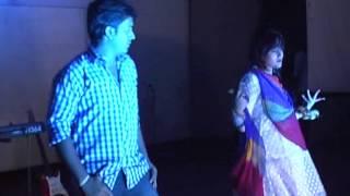 Cuye  Dile mon by kajol and Jyoti